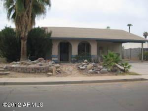 727 W Pampa Avenue, Mesa, AZ 85210