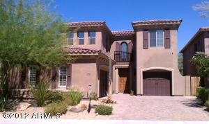 3988 E MORNING DOVE Trail, Phoenix, AZ 85050