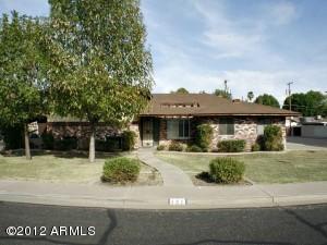 707 N ORANGE Circle, Mesa, AZ 85201