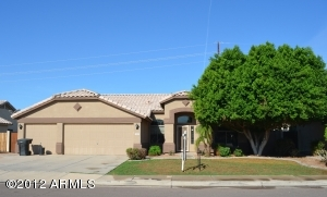 1300 N SADDLE Court, Gilbert, AZ 85233