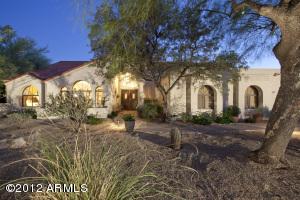 8213 E La Junta Road, Scottsdale, AZ 85255