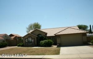 3065 E Nora Street, Mesa, AZ 85213