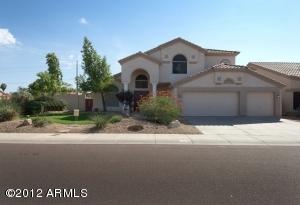 17033 N 55TH Place, Scottsdale, AZ 85254