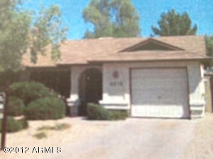 2918 E Irwin Avenue, Mesa, AZ 85204