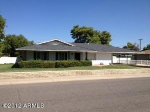 6242 E CALLE REDONDA, Scottsdale, AZ 85251