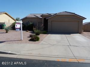 7915 E Dartmouth Street, Mesa, AZ 85207