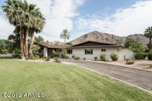 5320 E CAMELBACK Road, Phoenix, AZ 85018