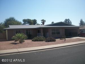 1651 N RIDGE Circle, Mesa, AZ 85203
