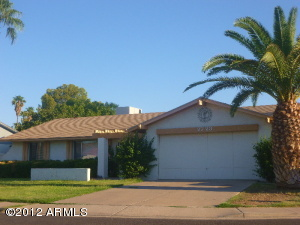 2723 W OCASO Circle, Mesa, AZ 85202