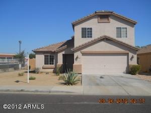 13329 N 124TH Avenue, El Mirage, AZ 85335