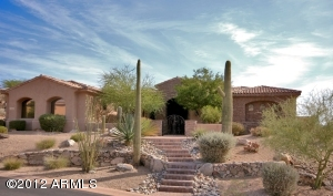 11949 N Sunset Vista Drive, Fountain Hills, AZ 85268