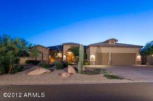 29264 N 69th Way, Scottsdale, AZ 85266