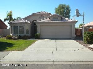 1328 S Cholla Street, Gilbert, AZ 85233