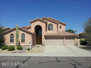 4424 E KIRKLAND Road, ---->, Phoenix, AZ 85050