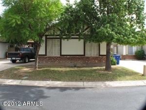 1111 N 64TH Street, 20, Mesa, AZ 85205