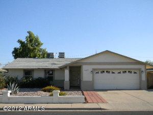 1329 W PAMPA Avenue, Mesa, AZ 85202