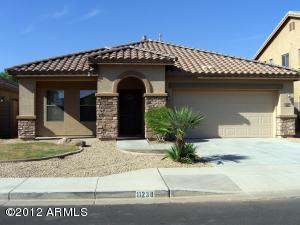 11238 E SYLVAN Avenue, Mesa, AZ 85212