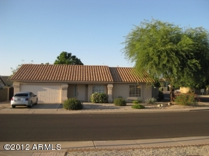 6232 E GRANDVIEW Street, Mesa, AZ 85205