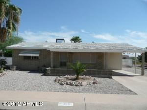 1051 S Main Drive, Apache Junction, AZ 85120