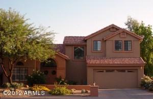 7363 E Camino Del Monte, Scottsdale, AZ 85255