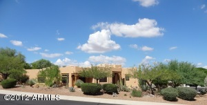 15004 N Owl Court, Fountain Hills, AZ 85268