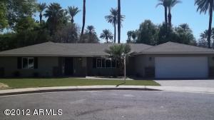 4609 E FLOWER Street, Phoenix, AZ 85018