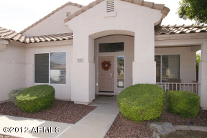 8239 W Rose Garden Lane, Peoria, AZ 85382