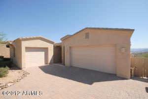 10829 N MOUNTAIN VISTA Court, Fountain Hills, AZ 85268