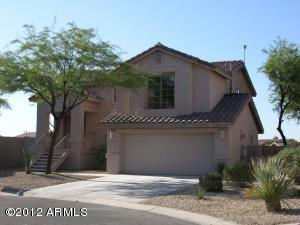 10211 E LE MARCHE Drive, Scottsdale, AZ 85255