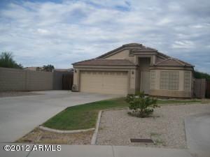 1043 N 90th Circle, Mesa, AZ 85207