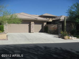 42132 N Mountain Cove Drive, Anthem, AZ 85086