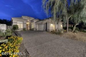 7700 E Whistling Wind Way, Scottsdale, AZ 85255