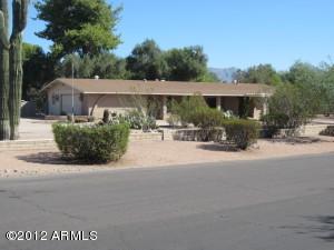 8108 E DESERT COVE Avenue, Scottsdale, AZ 85260