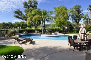 22218 N LA SENDA Drive, Scottsdale, AZ 85255