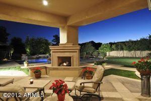 6813 E Doubletree Ranch Road, Paradise Valley, AZ 85253