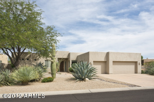 28873 N 111TH Place, Scottsdale, AZ 85262
