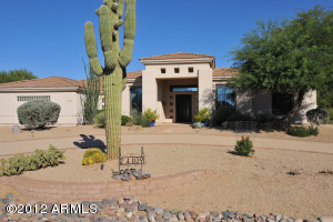 24809 N 84TH Street, Scottsdale, AZ 85255