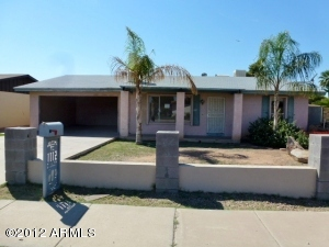 1112 S DALEY Street, Mesa, AZ 85204