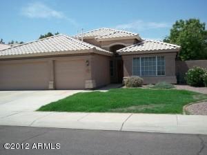 21918 N 66TH Lane, Glendale, AZ 85310
