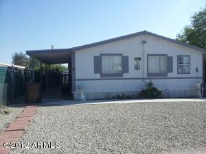 8849 E Butte Street, Mesa, AZ 85207