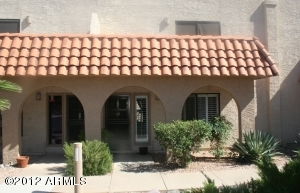16510 E Palisades Blvd #42, Fountain Hills Arizona 85268