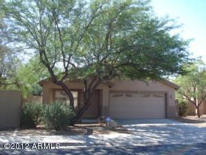 10264 E BUTHERUS Drive, Scottsdale, AZ 85255