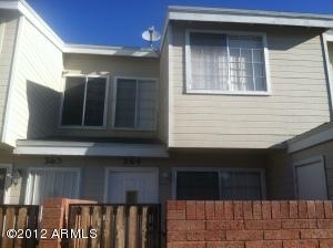2301 E UNIVERSITY Drive, 264, Mesa, AZ 85213