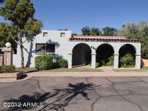 440 N HOBSON Plaza, Mesa, AZ 85203