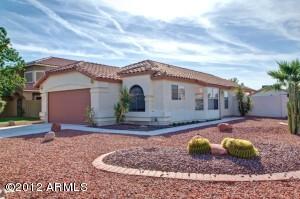 144 S NORFOLK Circle, Mesa, AZ 85206