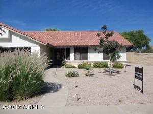 5558 E ENROSE Street, Mesa, AZ 85205