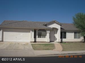 9358 E EL PASO Street, Mesa, AZ 85207