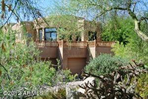 11206 E Desert Troon Lane, Scottsdale, AZ 85255