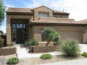 22111 N 77TH Street, Scottsdale, AZ 85255