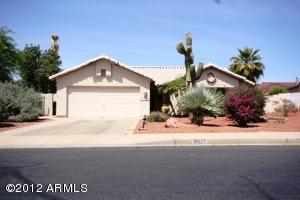 6340 E QUARTZ Street, Mesa, AZ 85215